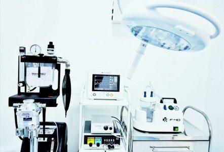 Chirurgie Veterinara - Anestezie Inhalatori, Monitor de Functii Vitale, Detartraj, Electrocauter .