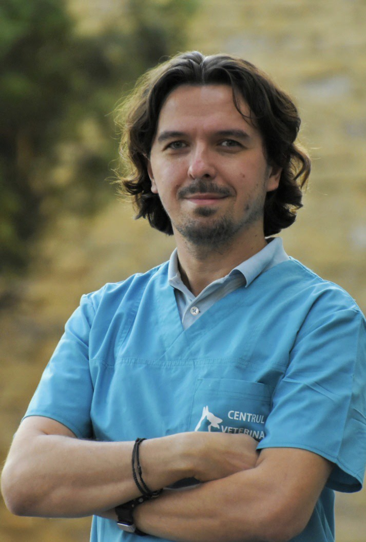Dr. Ionut Donescu